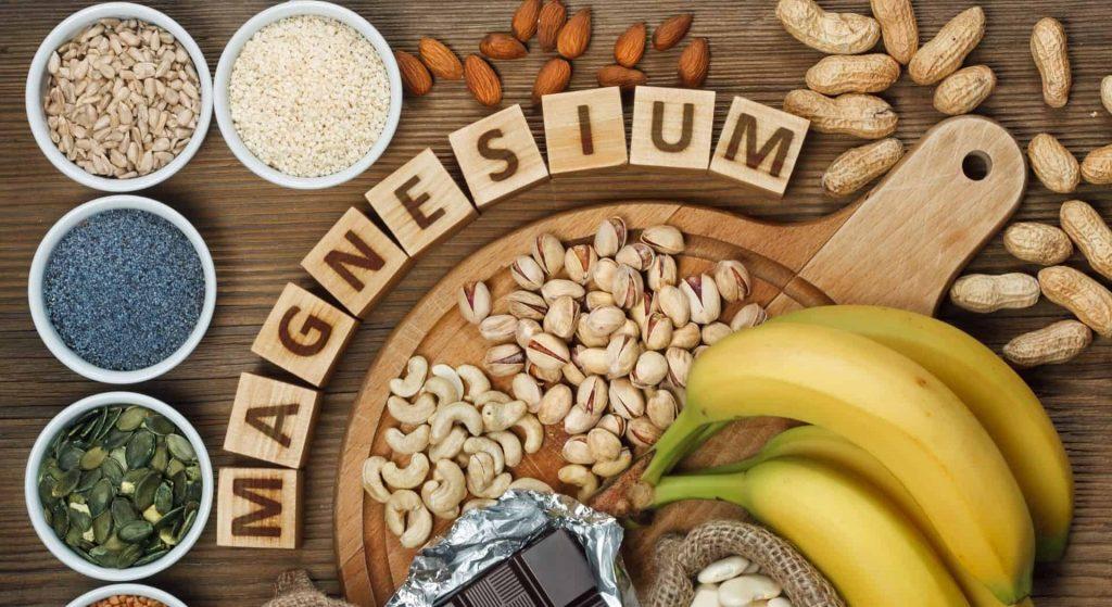 Magnesio e Vitamina D