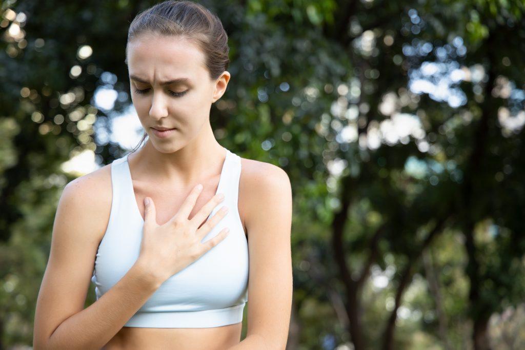 sindrome gastrocardiaca
